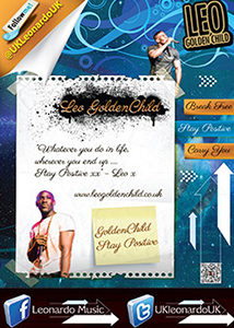 create a3 flyer design