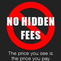 printing company with no hidden fees