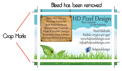 printing bleed guide hd pixel print flyer printing business